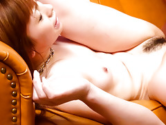 Pounding of a petite and cute pale-skinned girlfriend Mami Yuukivideo